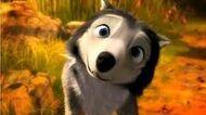 Humphrey as a cute pup