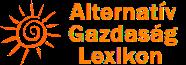 Alternatív Gazdaság lexikon