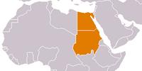 Egypt (Twilight of a New Era)