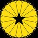 Japanese Californian Republic CoA