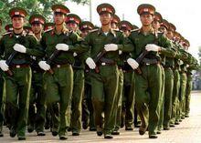 Vietnamese soldier 05