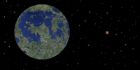 Luna: Earth II