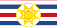 Federation of the East Indies (Twilight of a New Era)