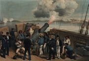 Bombardment of Bomarsund
