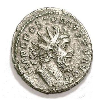 File:Postumus 3rd century coin.jpg