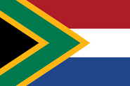 Flag of South Africa (NotLAH)