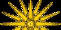 Achaemenid Dynasty (Guardians)