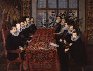 The Somerset House Conference, 1604 from NPG.jpg