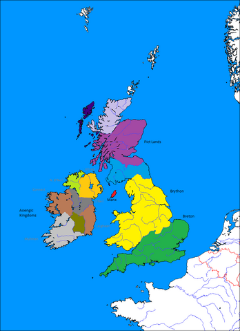 File:British Isles Subdivisions Labled 209BC (Romae Delenda Est Map Game).png
