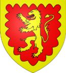 Coat of arms of Deheubarth