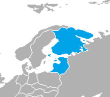 Finland location (SM 3rd Power)