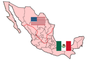 Mexican Axis Front Line 1919