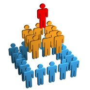 Social-pyramid