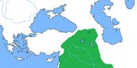 Yazidi Empire (Without Islam)