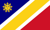 Alternate flag of the philippines by jjdxb-d4mpsp5