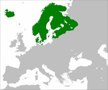 Sweden Du Gamla Du Fria