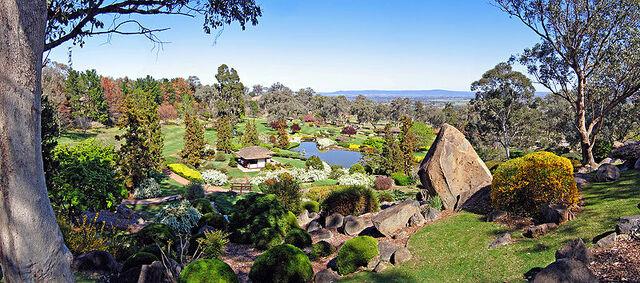 File:800px-07. Japanese Garden Pano, Cowra, NSW, 22.09.2006.jpg