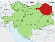 Location East Galicia A-H (TNE)