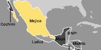 Mejico (Vegetarian World)