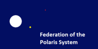 Federation of the Polaris System (Battle for Earth: Prime)