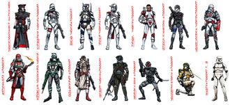 Star wars clonetrooper concept by jubjubjedi-dq4b9x