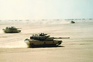 800px-Abrams in formation