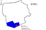Wyoming County Senate Districts