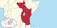 British East Africa (Twilight of a New Era)