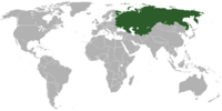 Soviet Union (Multilateral Cold War)