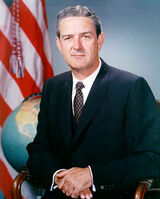 John Connally