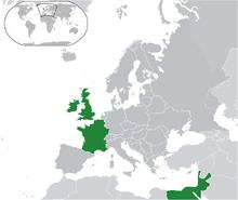 Multipolarity UK map