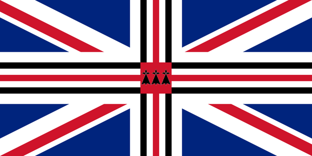 File:Flag of the United Kingdom of Great Britain, Ireland, and Brittany.png