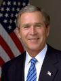 Official portrait of George W. Bush.png