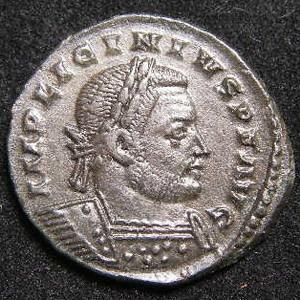 File:London Mint Roman Coin.jpg
