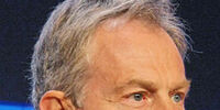 Tony Blair (The Found Order)