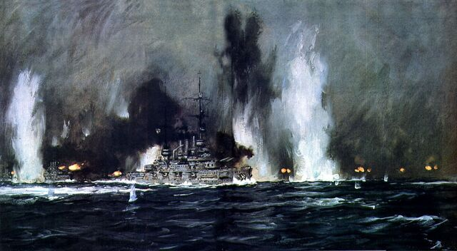 File:Battle of Jutland.jpg