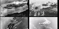 Pacific War (Atlantic Iron Curtain)