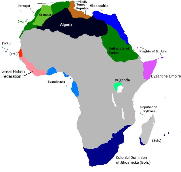 1809-Africa