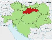 Location Slovakia A-H (TNE)