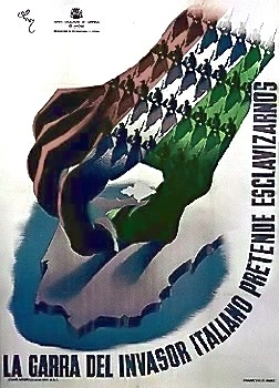 File:Spanish propeganda poster against Italy WWII.jpg