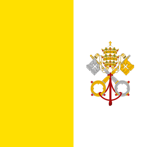 File:Flag of the Vatican City.png