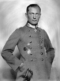 Hermann G ring WWI