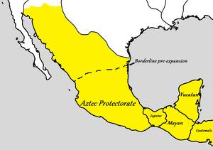 Aztec Protectorate