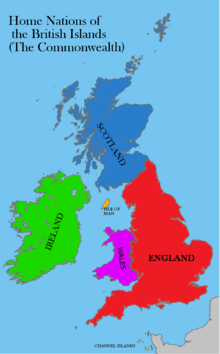 Home Nations Commonwealth (CtG)