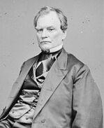 Benjamin F Wade
