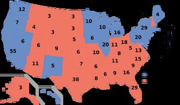 Electoral College 2012 (SIADD)