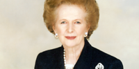 Margaret Thatcher (Joan of What?)