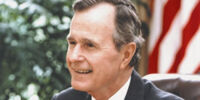 George Bush (Dewey Defeats Truman)