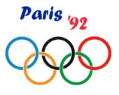 Paris, 1992 Summer Olympics (Alternity)