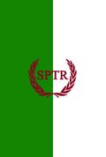 SPTR flag